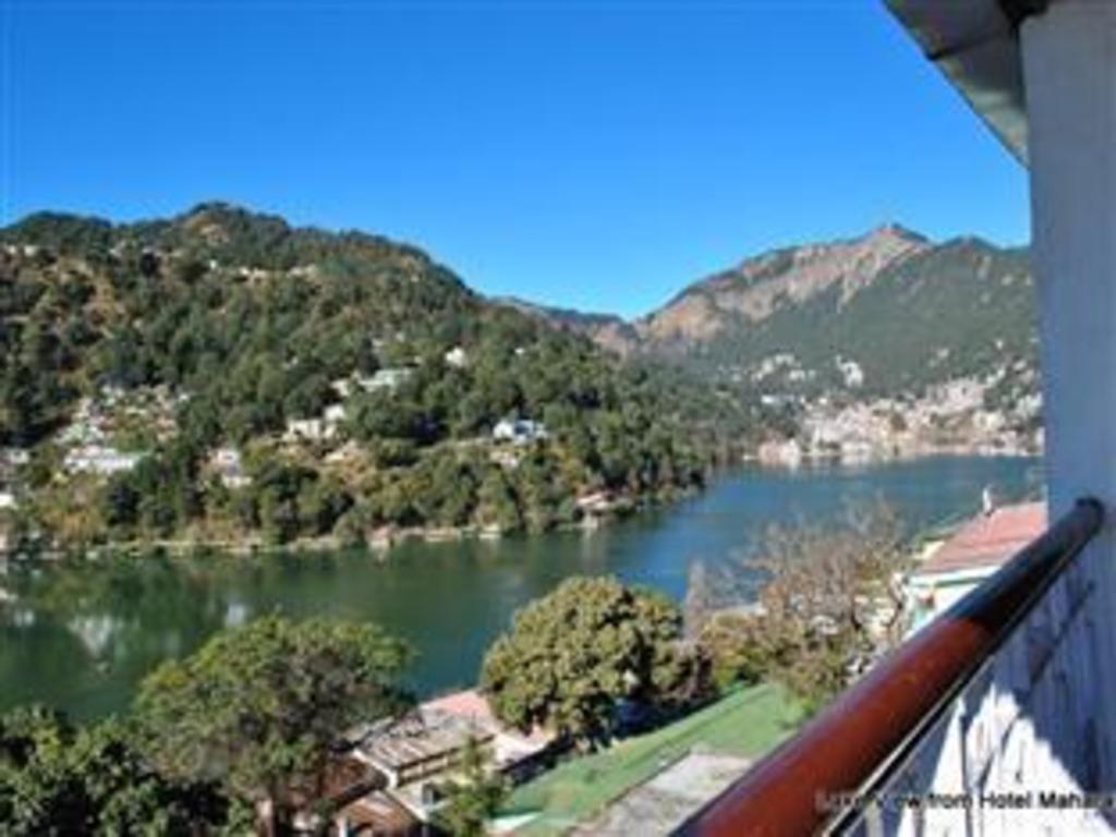 Hotel Maharaja In Nainital Room Deals Photos Reviews