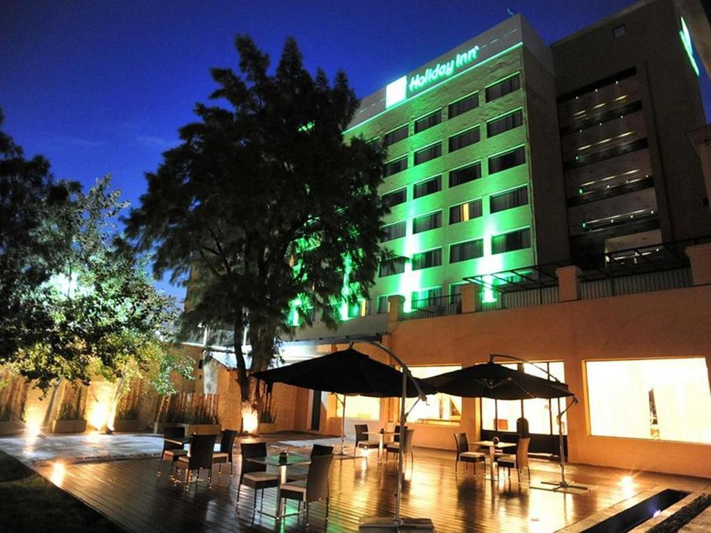 Hotels Near Buenos Aires Aep Airport