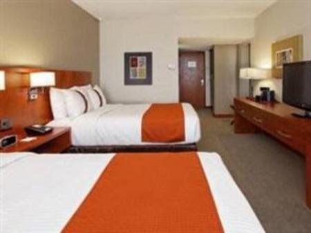 2 Double Beds Non-Smoking Holiday Inn San Jose Escazu