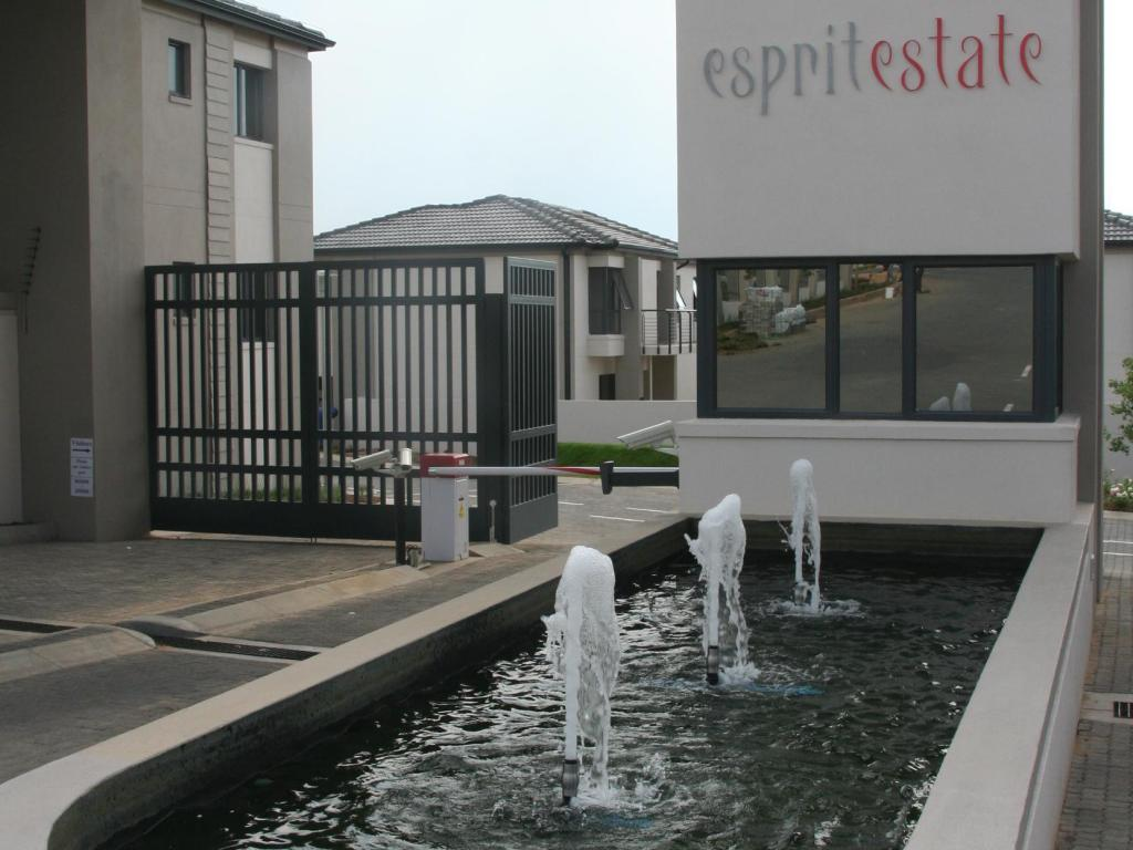 The Capital Esprit