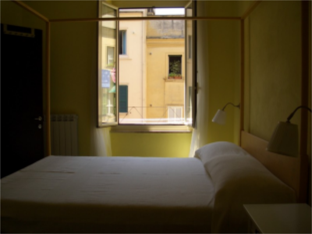 Double Guest House Rome