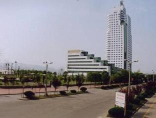 Yichang Three Gorges Xiba Hotel