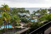 Hilton Waikoloa Tower