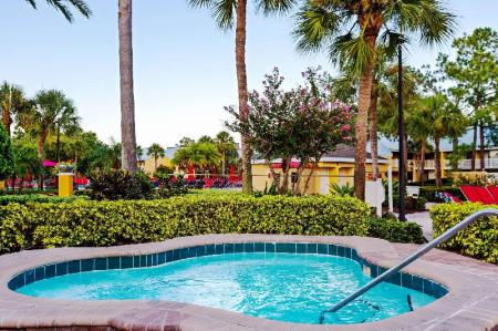 Swimming pool [outdoor] Wyndham Orlando Resort International Drive