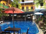Lanna Boutique Resort