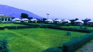 The Tiger Hill Sariska Resort