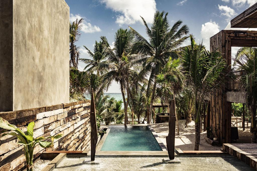 Be Tulum Beach And Spa Resort Mexico 2020 Reviews Pictures Deals
