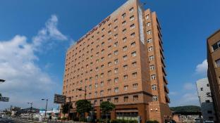 Shimonoseki Station West Washington Hotel Plaza
