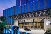 Four Points by Sheraton Hefei Baohe