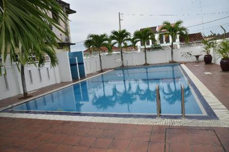 Swimming pool [outdoor] Casa Bonita Hotel