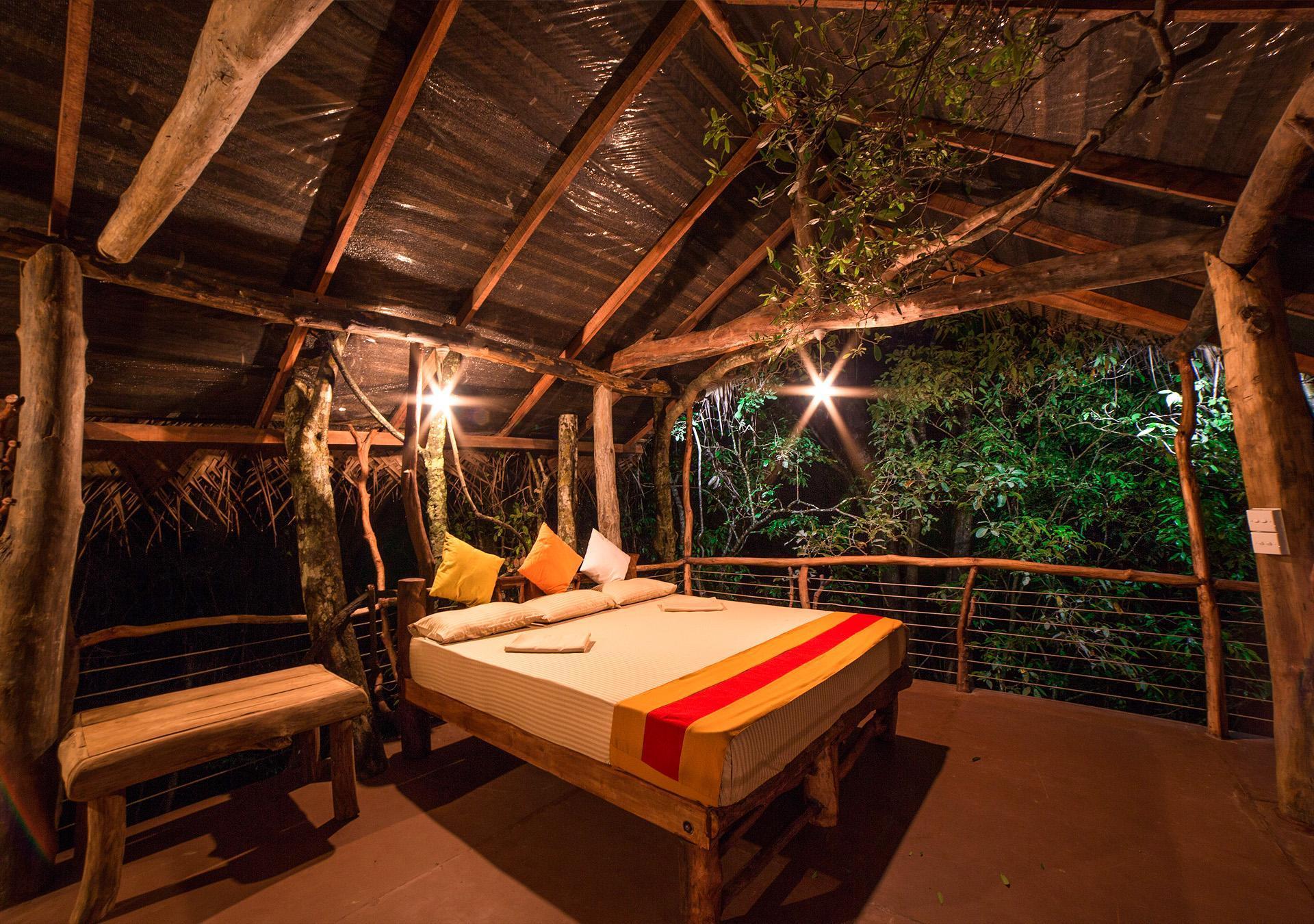 Back Of Beyond Pidurangala Resort Sigiriya Deals Photos