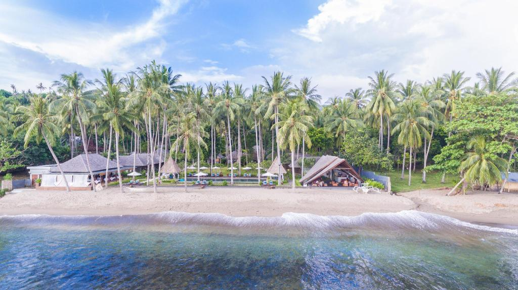 View The Chandi Boutique Resort