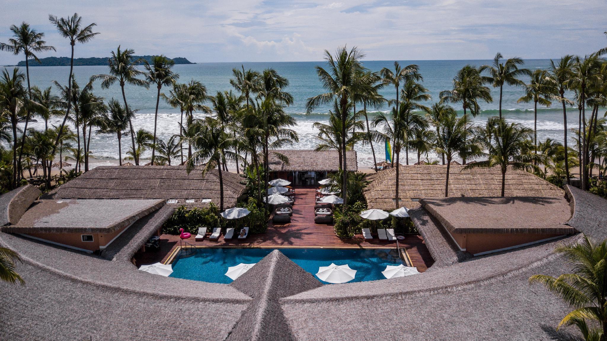 Bayview The Beach Resort Ngapali