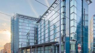 Doubletree By Hilton Hotel Manchester Piccadilly
