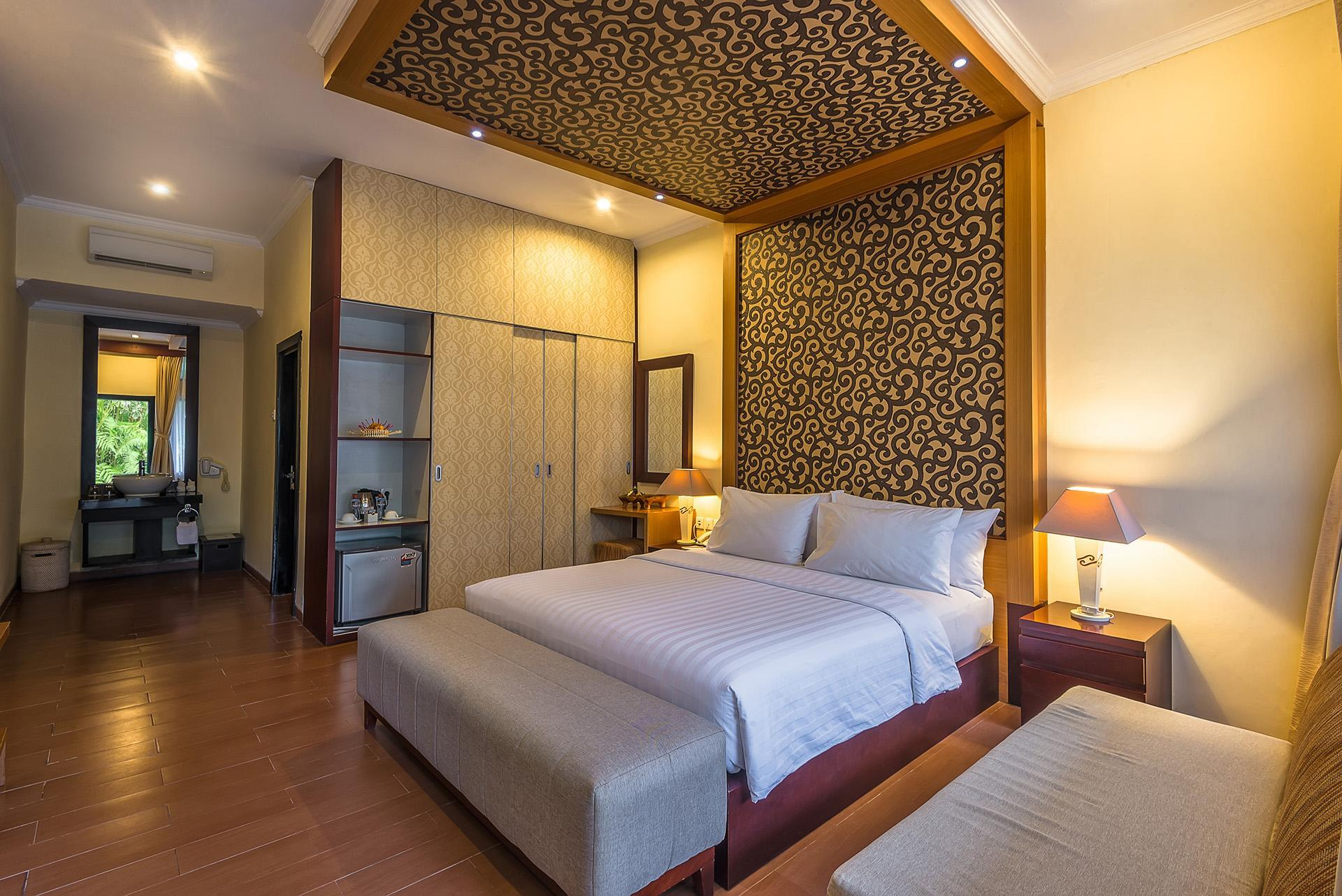 Superior - Kamar Saja (Superior - Room Only)