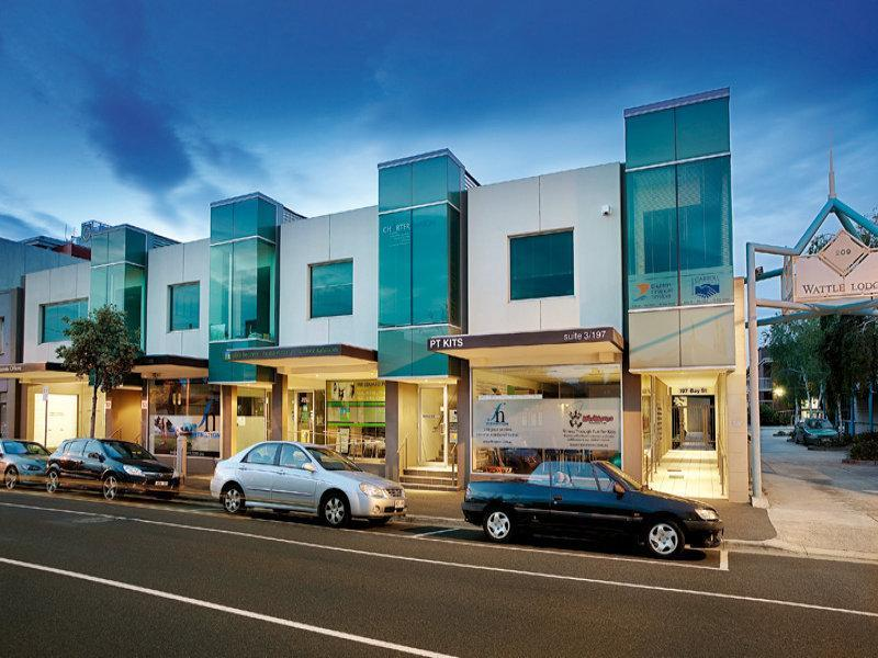 Brighton Bay Apartments