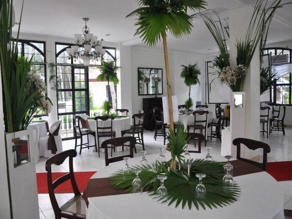 Interior view Taal Imperial Hotel and Resort