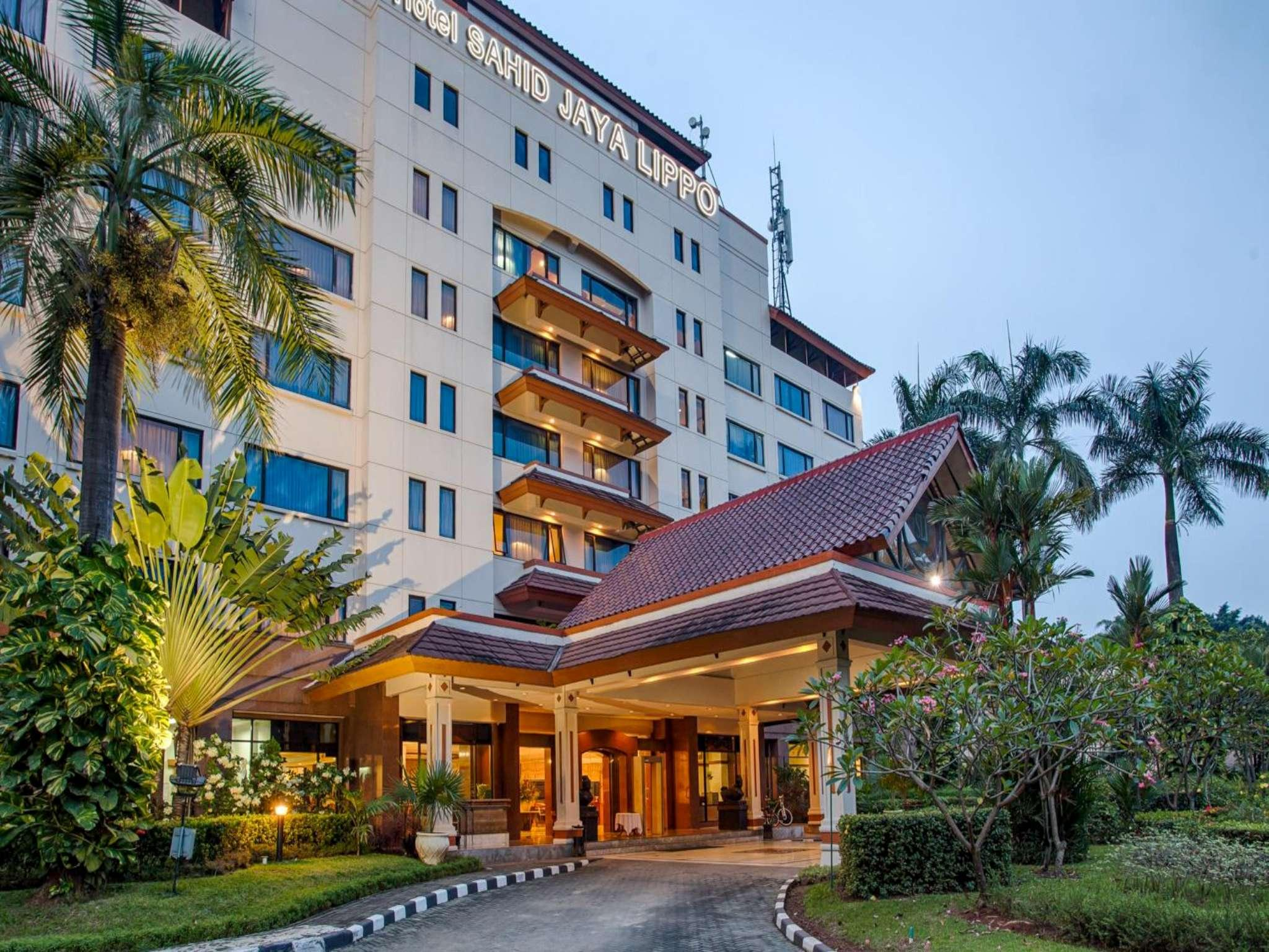 hotels near waterboom lippo cikarang park cikarang best hotel rh agoda com