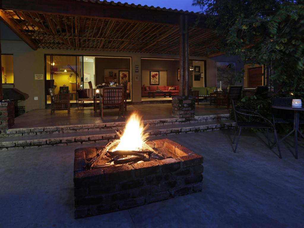 More about Turaco Lodge