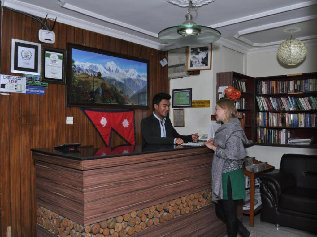 More about Hotel Florid Nepal