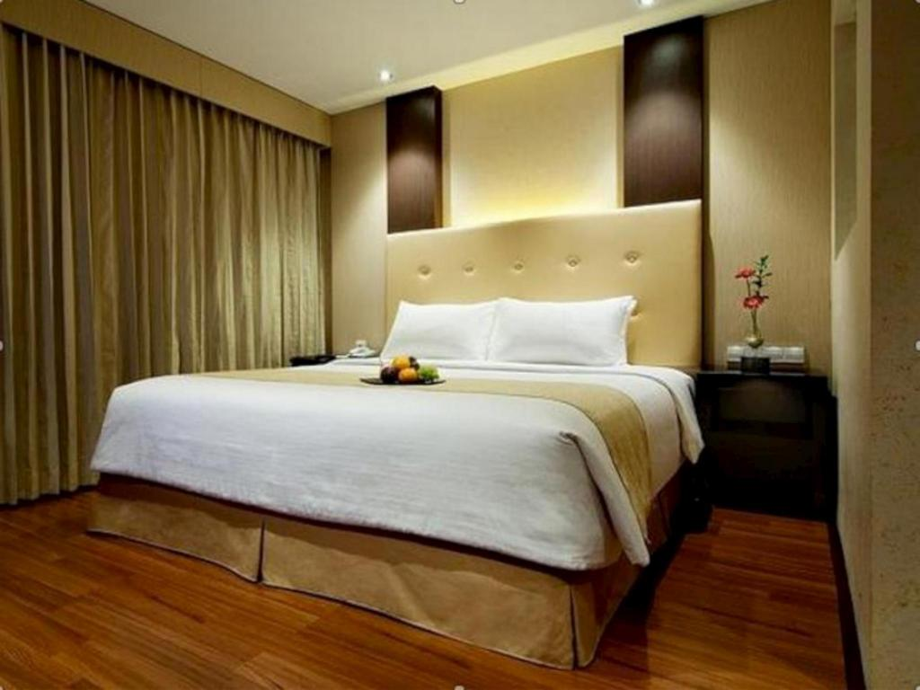 More about Aria Gajayana Hotel