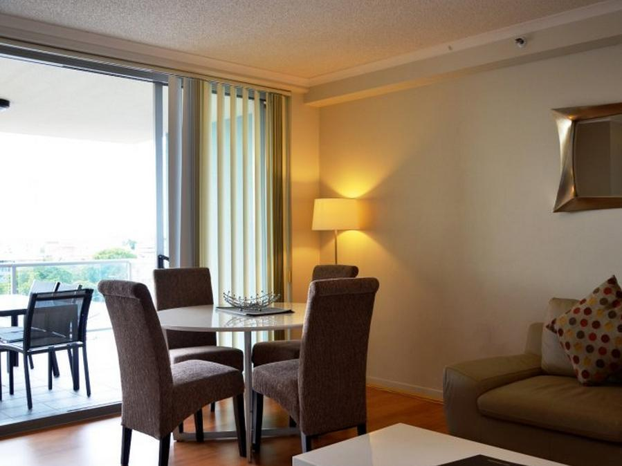 Executive leilighet 2 soverom (2 Bedroom Executive Apartment)
