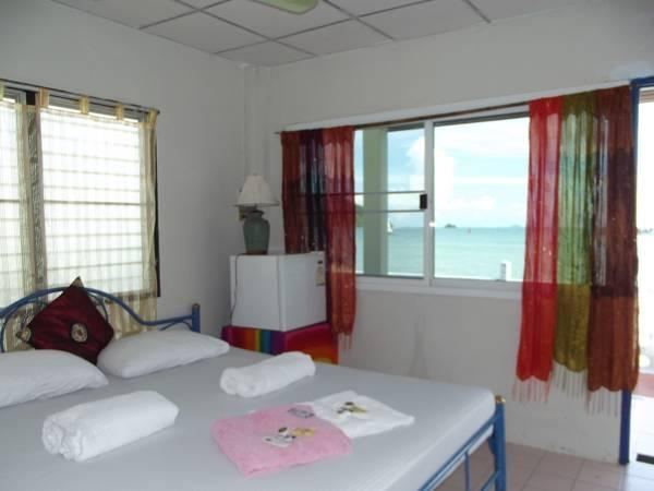 Fiji Palms Hotel Phuket In Thailand