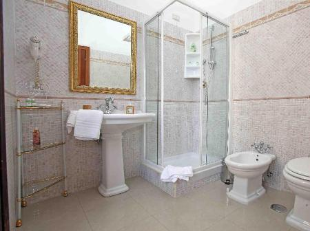 Bathroom B&B Maior