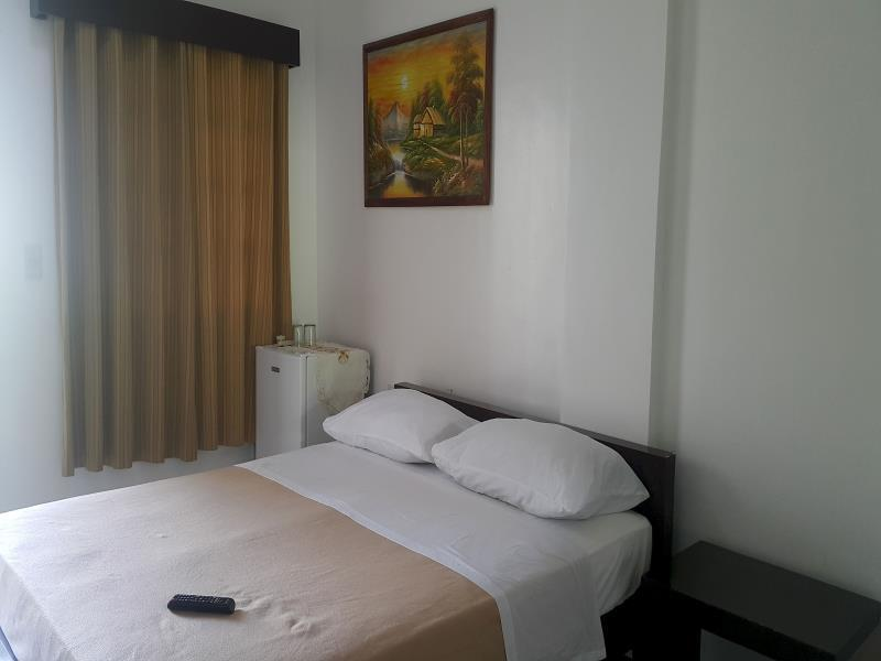 Kamar Superior Tepi Pantai (Superior Beachfront Room)