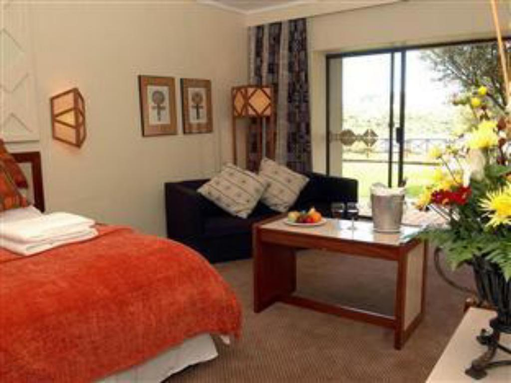 Deluxe Room - Guestroom Black Mountain Leisure and Conference Hotel