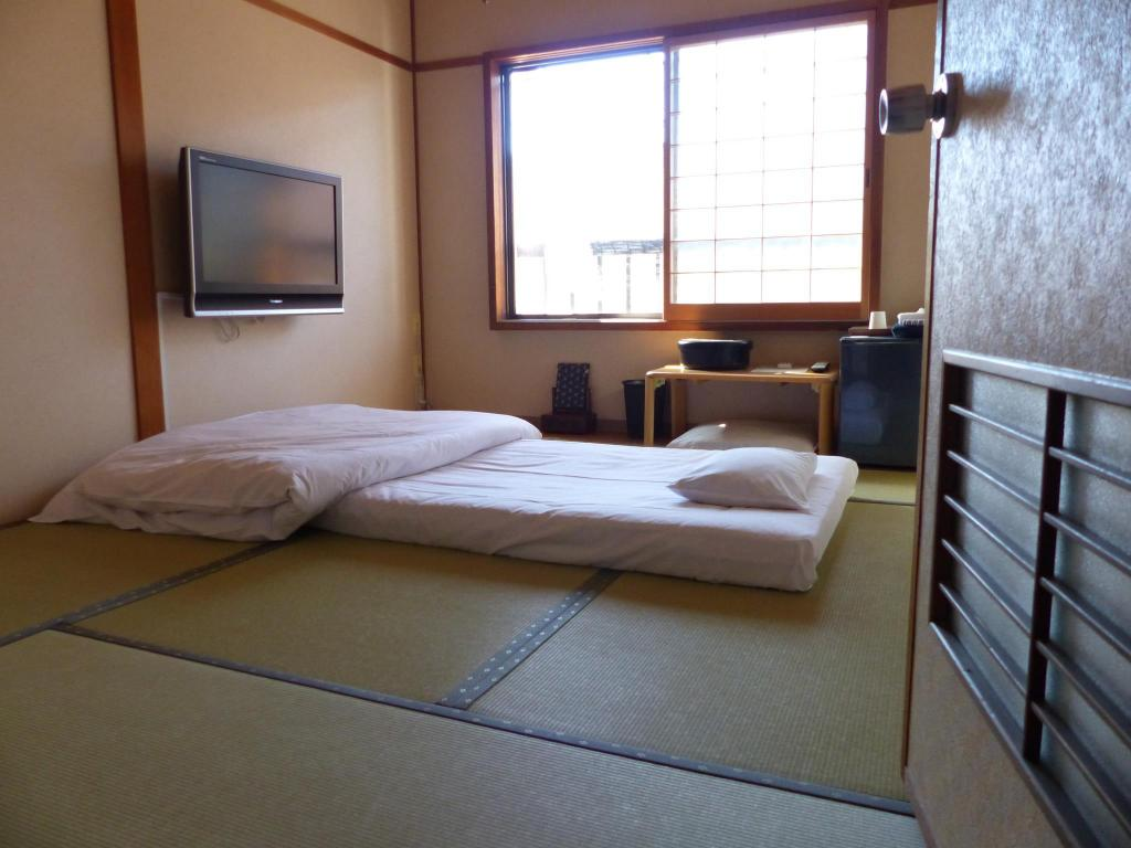 Single - 1 person - Seng Minshuku Kuwataniya Ryokan