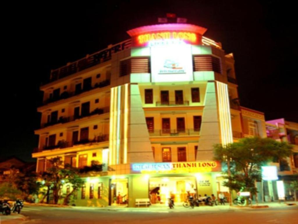 Exterior view Thanh Long Hotel