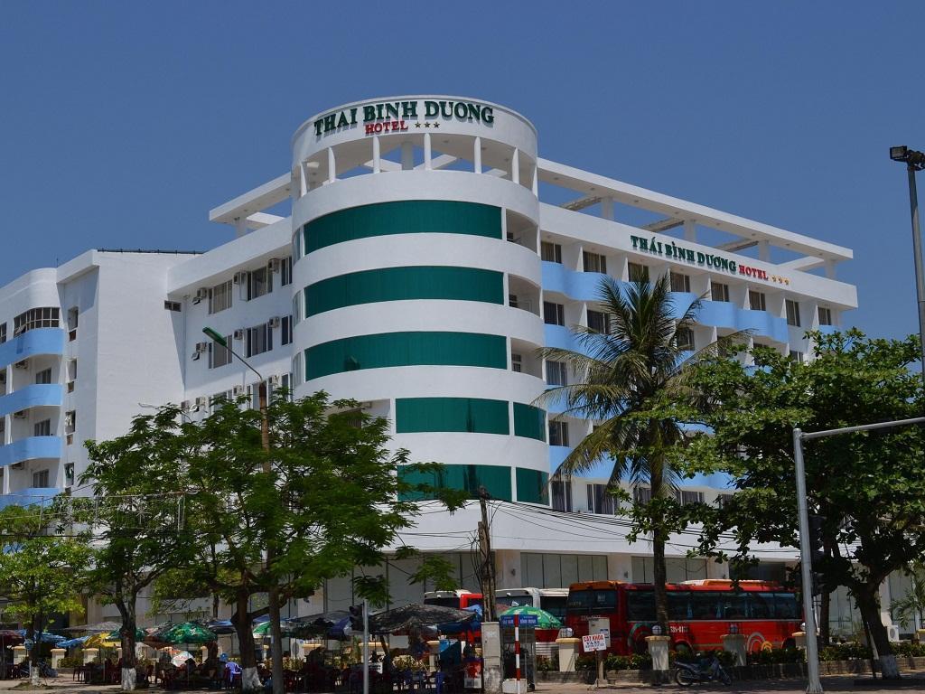 Khách Sạn Thái Bình Dương   Biển Cửa Lò ƯU ĐÃI CẬP NHẬT NĂM 2020 , Ảnh HD &  Nhận Xét