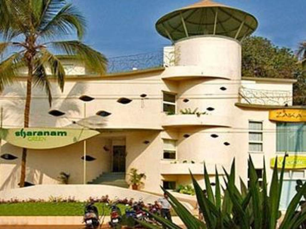 Image result for Sharnam green Goa