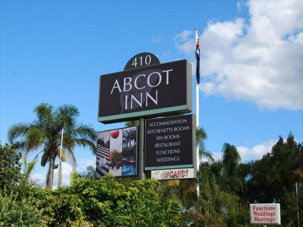 More about Abcot Inn
