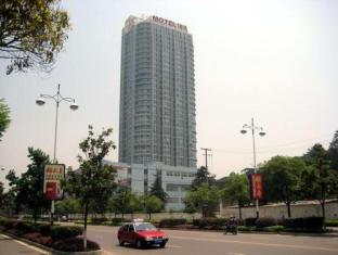 Motel 168 Yichang Fazhan Road Hotel