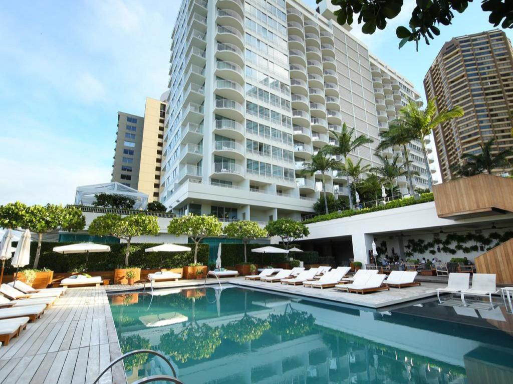 More about The Modern Honolulu Hotel