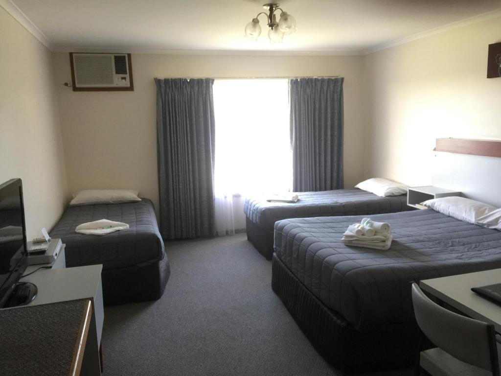 Family Room - 4 Guests - Bed Warragul Views Motor Inn