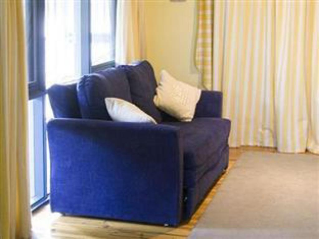 Interior view Lavender Blue Country Accommodation