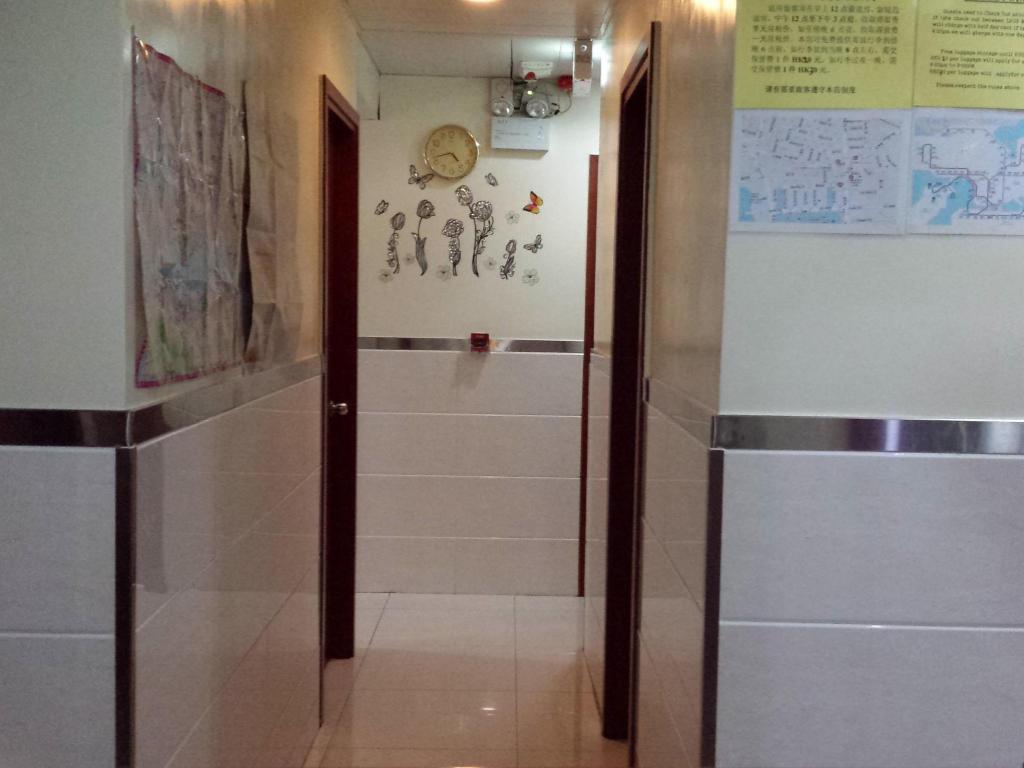 E-Dragon Hotel in Hong Kong - Room Deals, Photos & Reviews