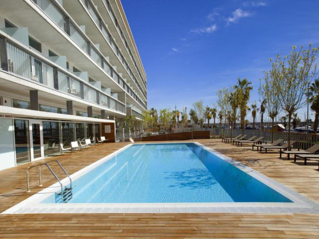 More about Hotel Atenea Port Barcelona Mataro