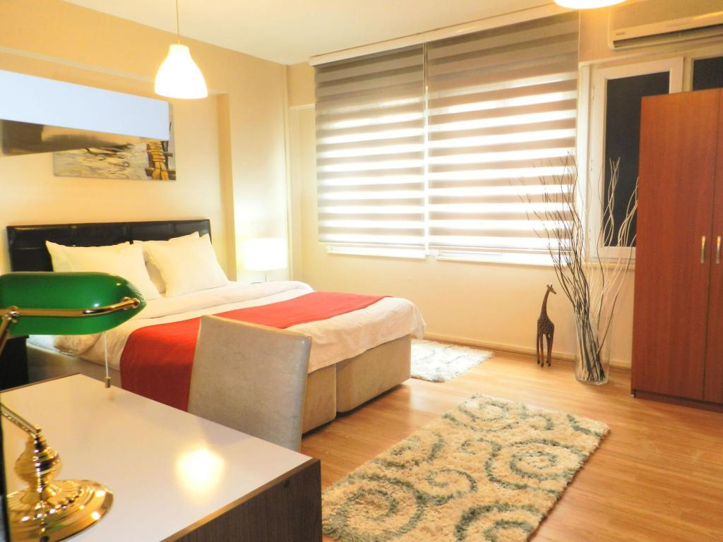 More about Rental House Istanbul Bakirkoy Flat