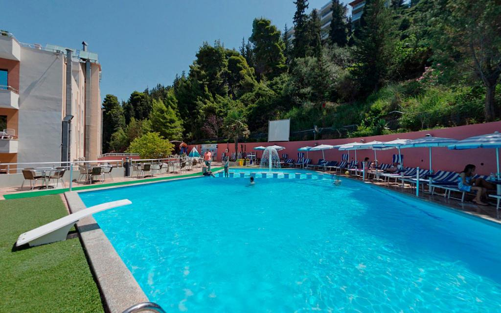 New York Hotel In Vlora Room Deals Photos Reviews