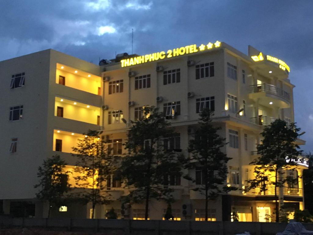 More about Thanh Phuc Hotel 2