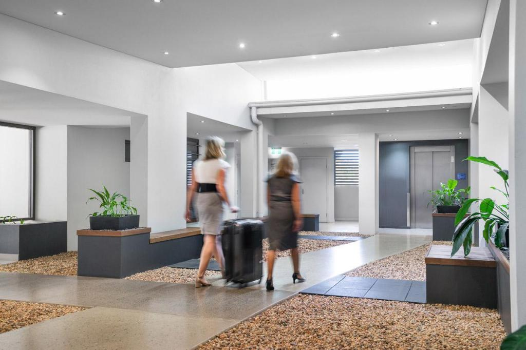 Essence Apartments Chermside