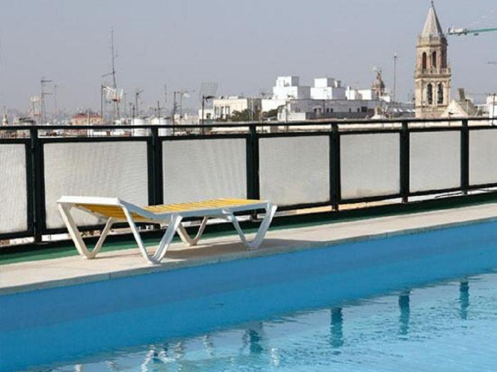 Best Price On Hotel Don Paco In Seville Reviews