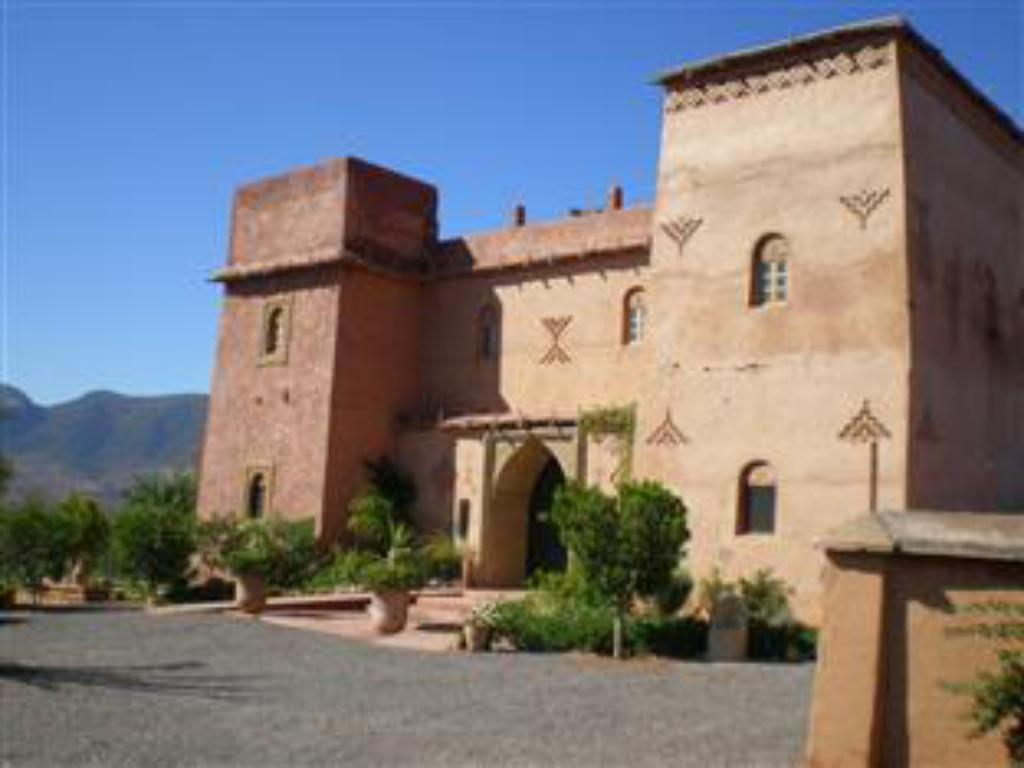 More about Kasbah Ouzoud Hotel
