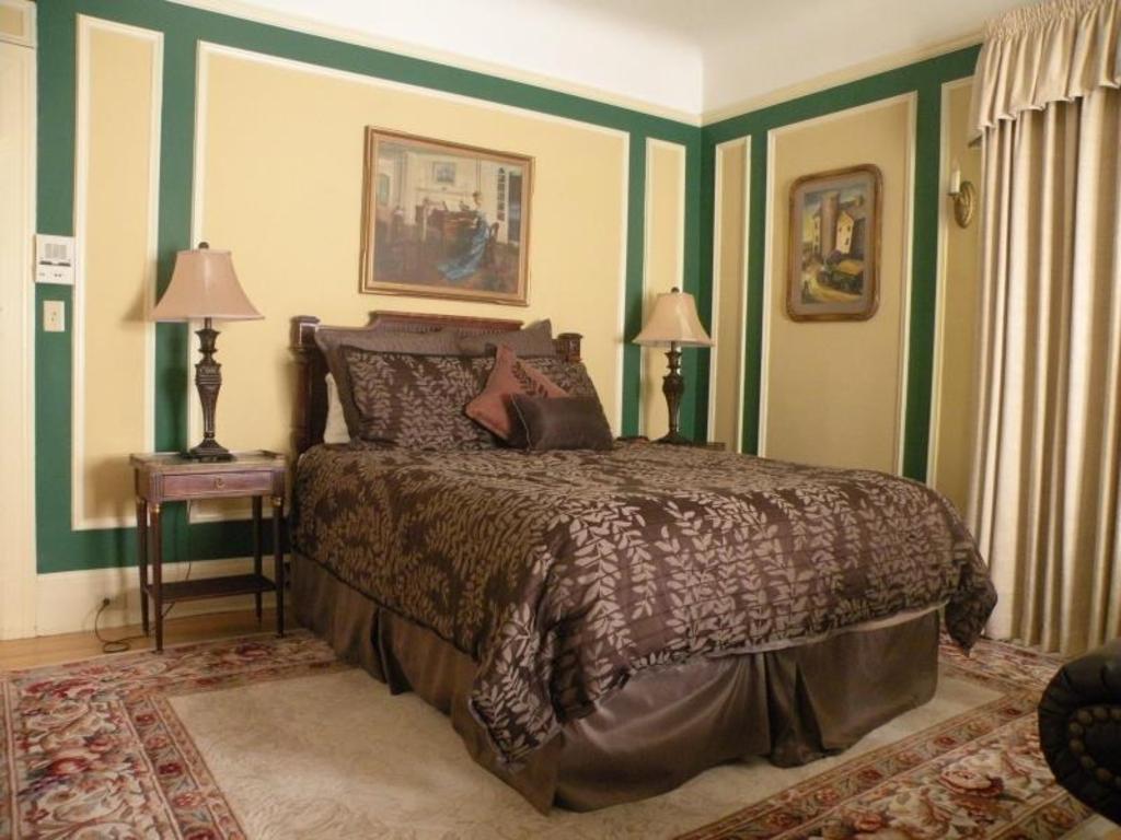 Jackson Court Inn in San Francisco (CA) - Room Deals, Photos & Reviews