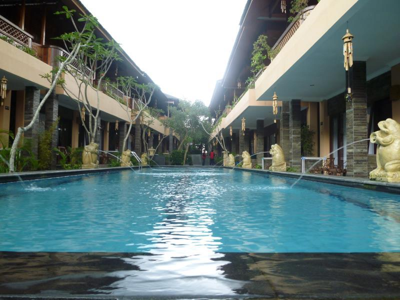 hotel pesona bamboe in bandung room deals photos reviews rh agoda com penginapan murah dekat de ranch lembang penginapan dekat de ranch lembang