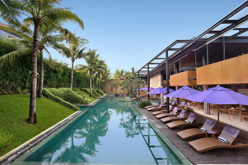 More about Taum Resort Bali